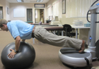 Ocotillo Chiropractor - Proprioception and Balance Exercise
